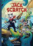 The Curse of the Kraken (The Adventures of Jack Scratch #2)