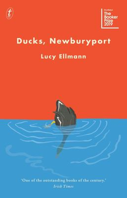 Ducks, Newburyport (Man Booker Shortlist 2019)