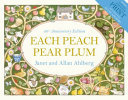 Each Peach Pear Plum (40th Anniversary Edition)