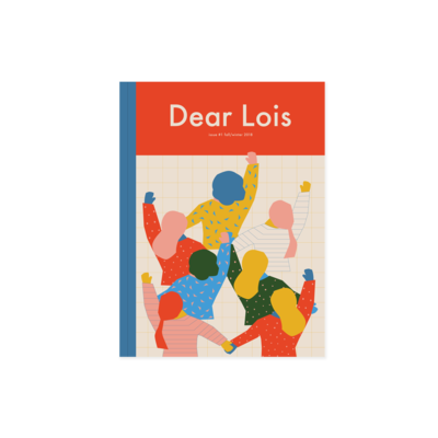 Dear Lois (Issue #1)