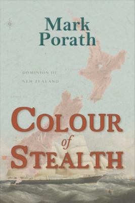 Colour of Stealth