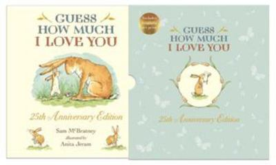 Guess How Much I Love You (25th Anniversary Slipcase)