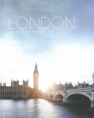London - Imagine and Discover