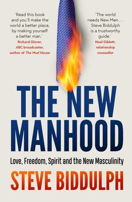 The New Manhood (new Ed)