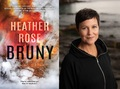 Heather Rose in conversation Monday 7th October, 6.15pm for 6.30pm