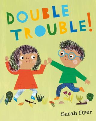 Double Trouble (Book of Twins)