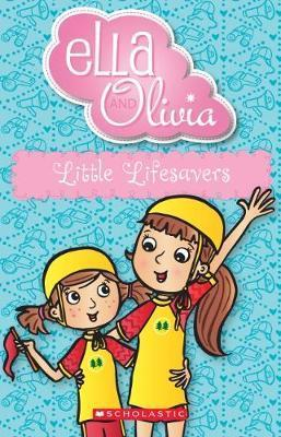 Little Lifesavers (Ella and Olivia)