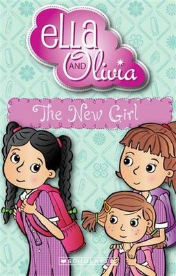 The New Girl (Ella and Oliva)