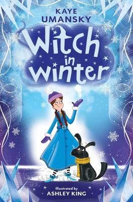 Witch in Winter (Elsie Pickles #4)