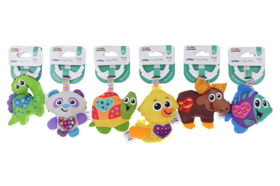 Littles - Clip on Buggy Toy