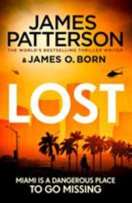 Lost (#1 Tom Moon)