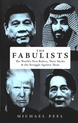 The Fabulists - A Journey Through Modern Myths and Their Makers