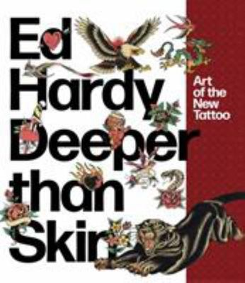Ed Hardy and the Tattoo Renaissance - Art for Life