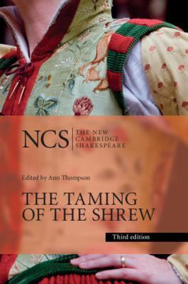 New Cambridge School Shakespeare: The Taming of the Shrew