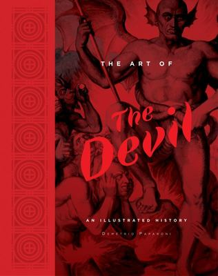 The Art of the Devil: An Illustrated History