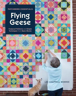 Patchwork Essentials - Flying Geese