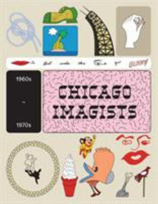 The Chicago Imagists !