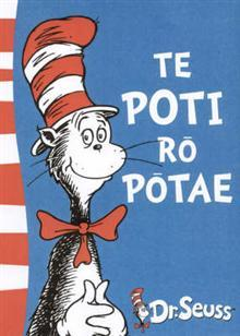 Te Poti Ro Potae (The Cat in the Hat Maori Edition)