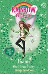 Rainbow Magic: Padma the Pirate Fairy - Special