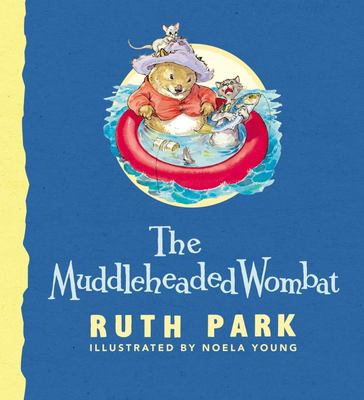 The Muddleheaded Wombat (HB)