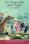 The Voyage of the Dawn Treader (Chronicles of Narnia #5: Colour Plate Edition)