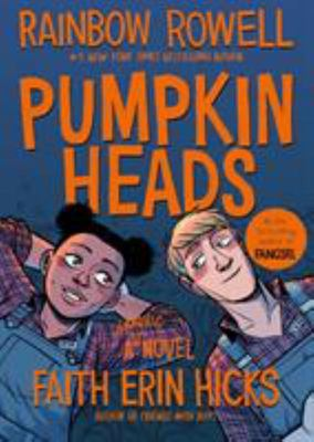 Pumpkinheads: A Graphic Novel