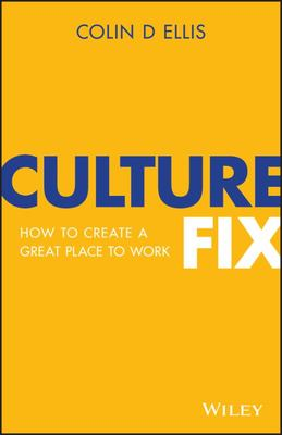 Culture Fix - How to Make Teamwork Easybus