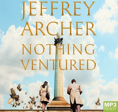 Nothing Ventured (MP3)