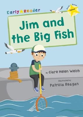 Jim and the Big Fish