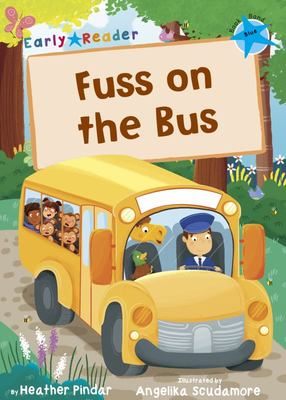 Fuss on the Bus