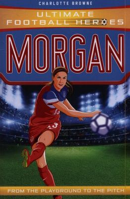 Morgan (Ultimate Football Heroes)