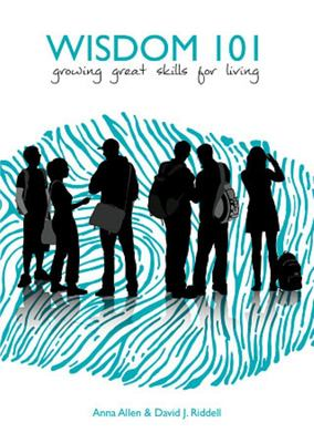 Wisdom 101 - Growing Great Skills for Living