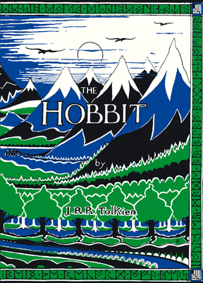 The Hobbit Facsimile First Edition [80th Anniversary Edition]