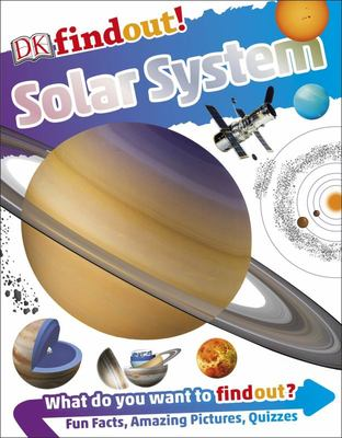 Solar System (DK Find Out!)