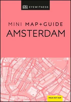 Amsterdam - Mini Map and Guide