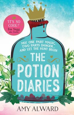 The Potion Diaries (#1)