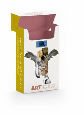 Museum Art Cards - Experience the Museum with All Your Senses