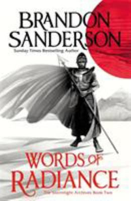 Words of Radiance Part One (#2.1 The Stormlight Archive)