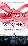A Discovery of Witches (#1 All Souls Trilogy)
