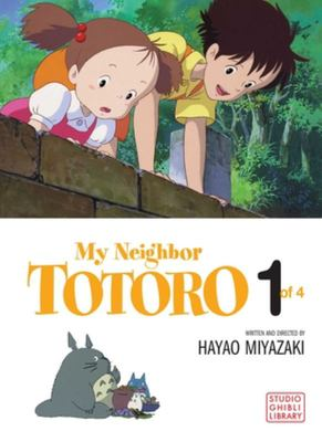 My Neighbour Totoro v.1