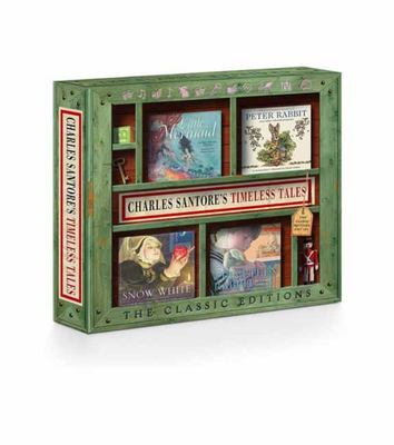 Charles Santore Classic Tales Mini Box Set