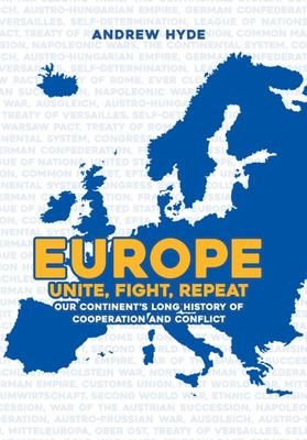 Europe - Unite, Fight, Repeat