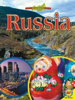EXPLORING COUNTRIES: RUSSIA