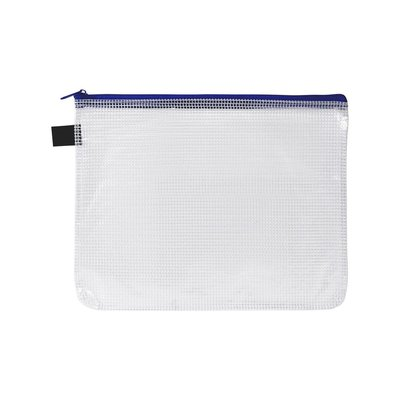 A5 Handy Pouch Mesh Pencil Case Multi Purpose - Avery - GNS