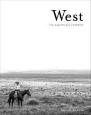 West - The American Cowboy