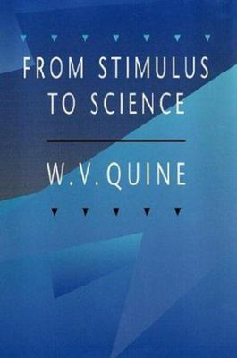 From Stimulus to Science