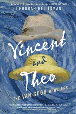 Vincent and Theo - The Van Gogh Brothers