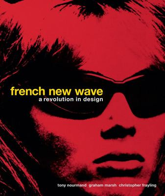 French New Wave - A Revolution in Design