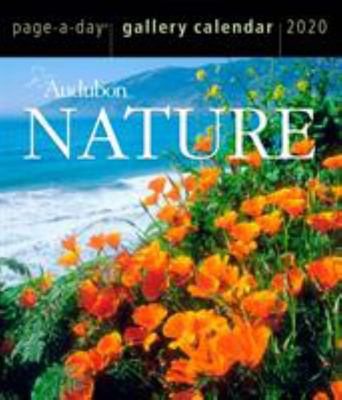 2020 NATURE PAGE-A-DAY GALLERY CALENDAR