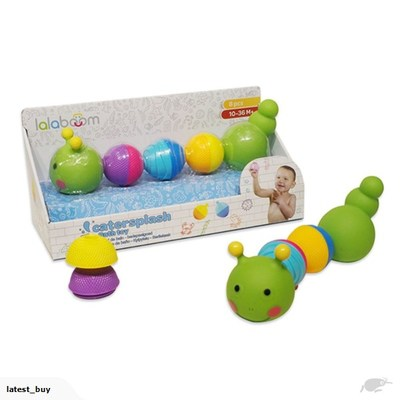 Catersplash Bath Toy